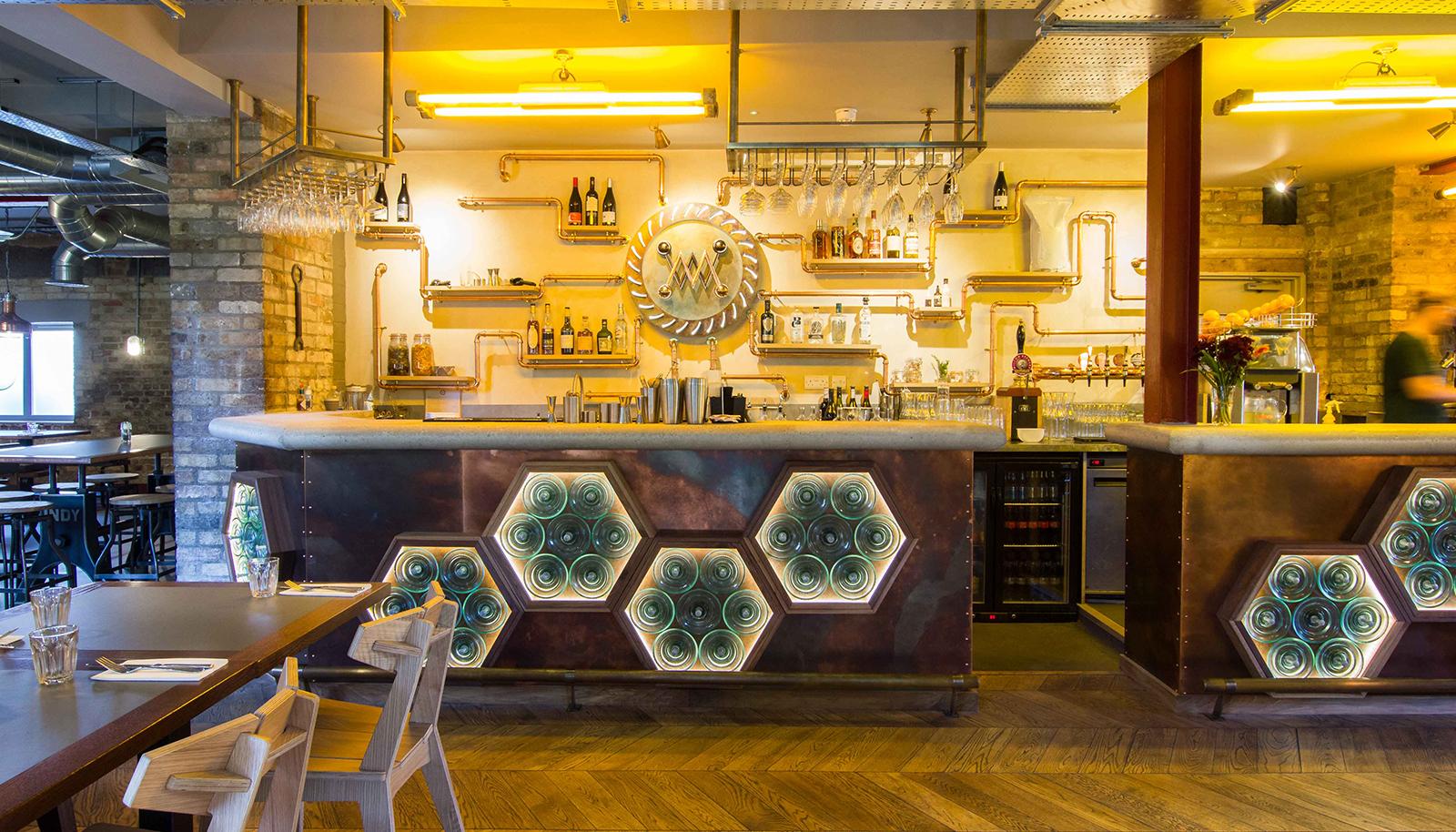 Millworks Bar