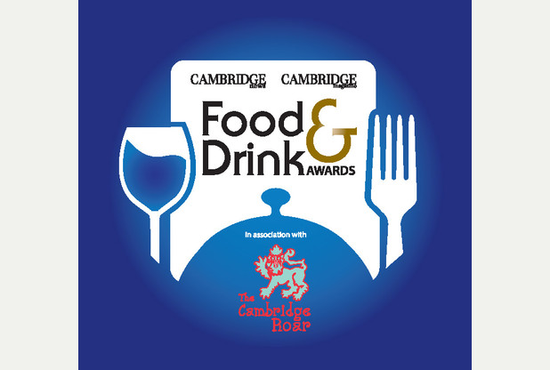 Cambridge Food & Drink Awards 2017